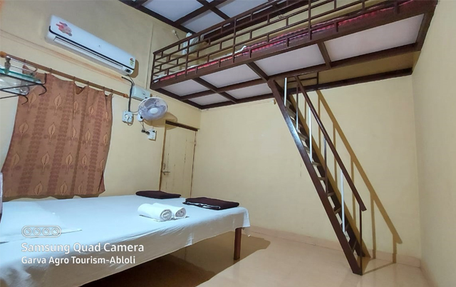 Interior Title Photo